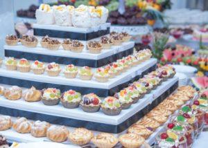 Producent ciast - zakład cukierniczy Tadek