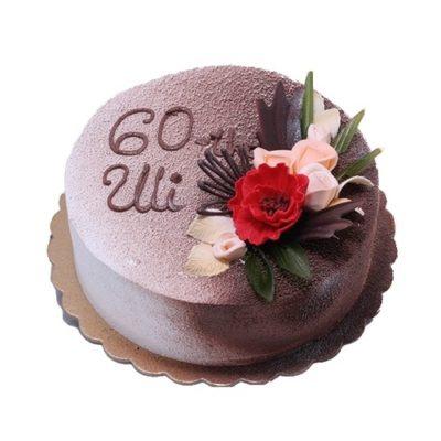 Tort urodzinowy 05 Cukiernia Tadek
