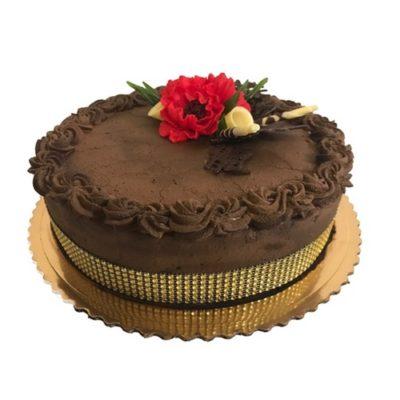 Tort urodzinowy 06 Cukiernia Tadek