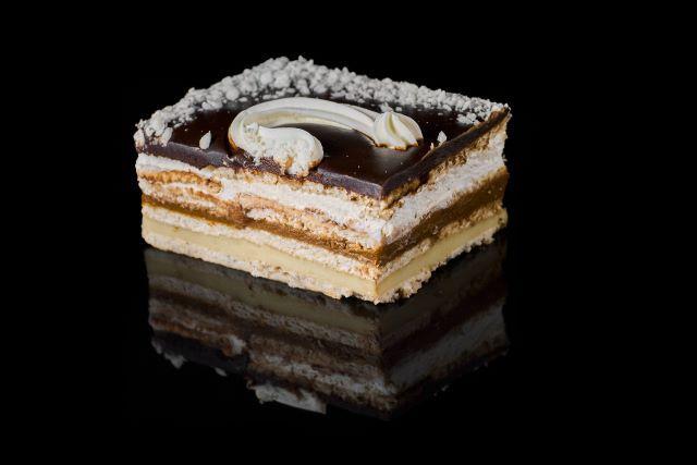 Ciasto budyniowe 3-Bit
