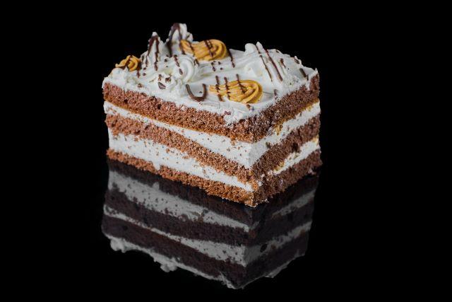 Ciasto biszkoptowe Czikita