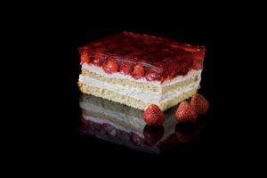 Ciasto Rajskie