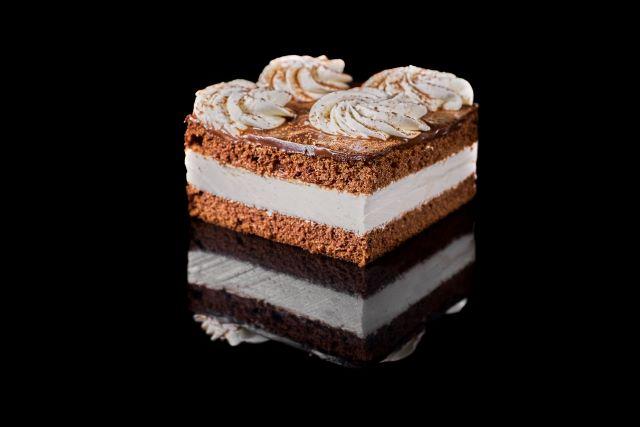 WZ - biszkoptowe ciasto czekoladowe