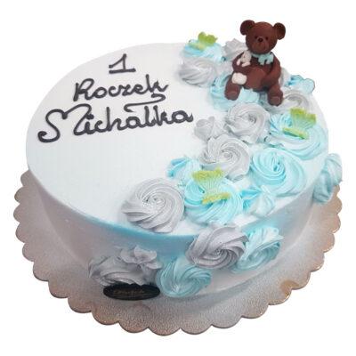 Tort na urodziny tort7