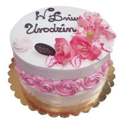 Tort urodzinowy tort6